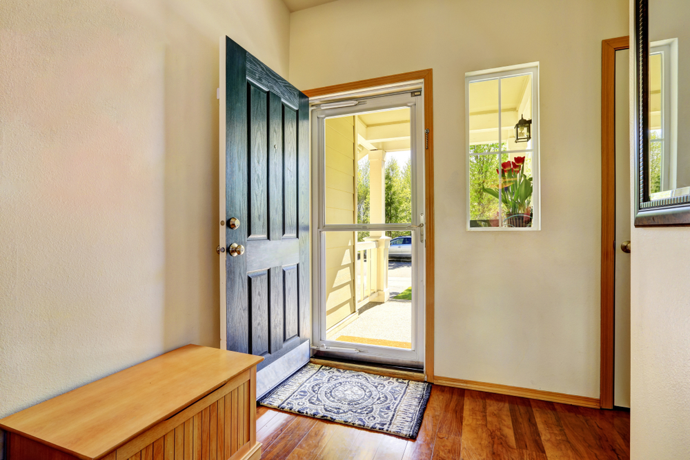 Front Door Designs To Create The First Impression