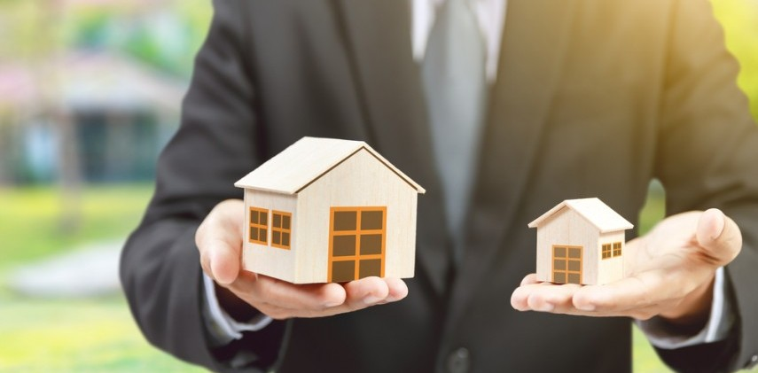 Stressed Realty Companies To Benefit From Corporate Tax Cut Move