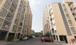 Rental Apartments in Chordia Avalon City C 3 at Dapodi, Pune