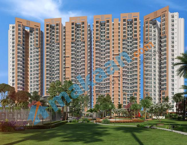 Ace City by Ace Developers at Greater Noida West