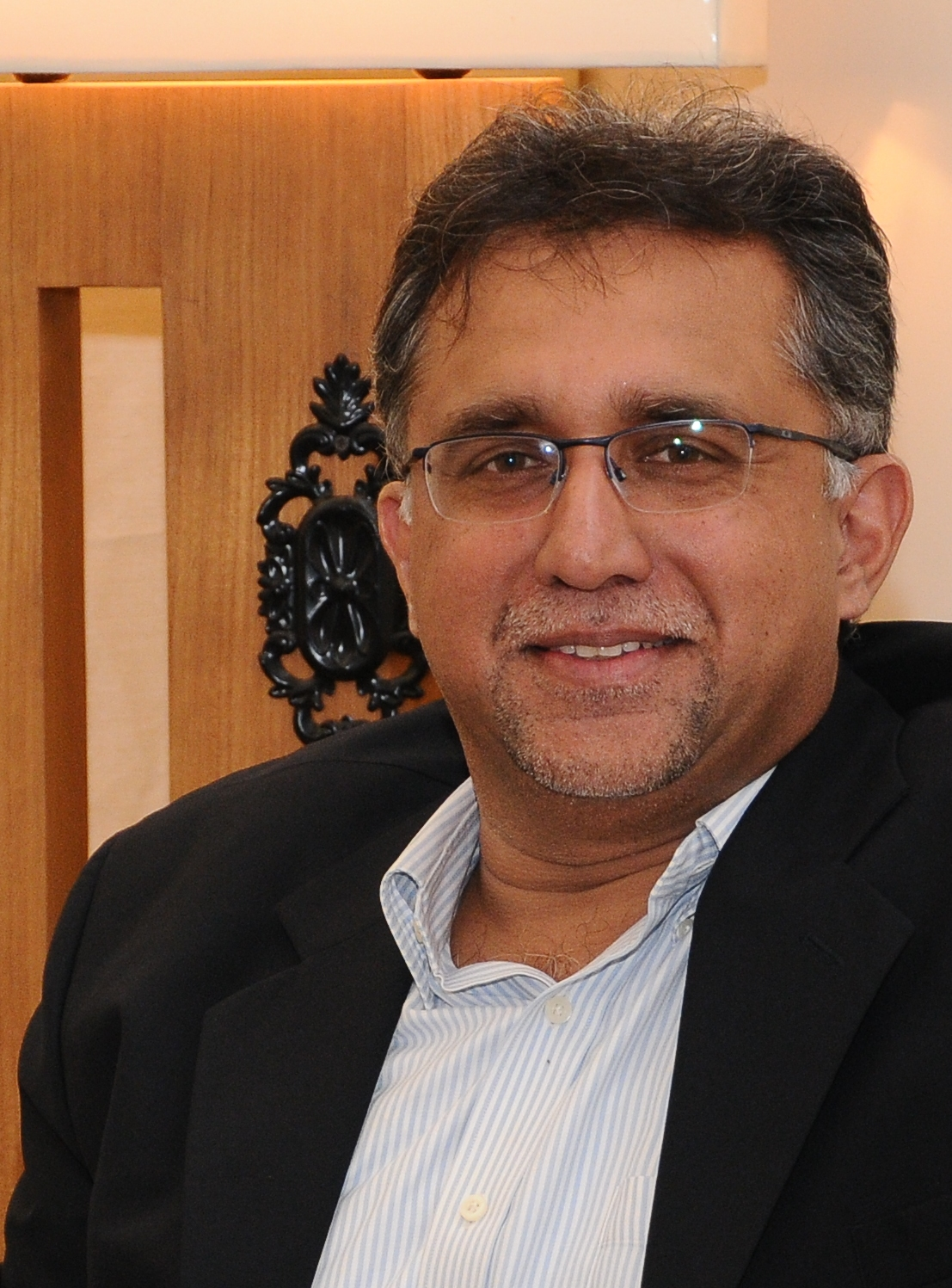 Mr Koshy Verghese, MD, VDB Group