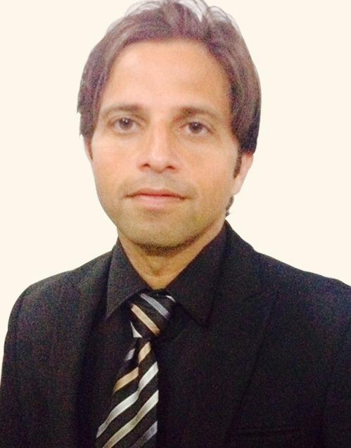 Mr Rishi Mehra