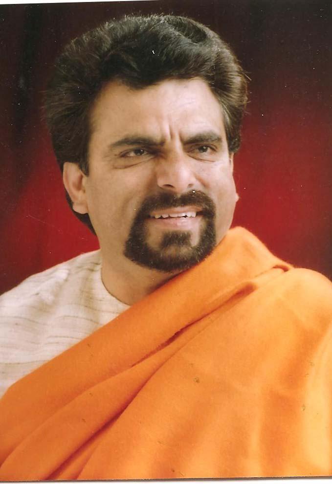 Mr P Khurrana